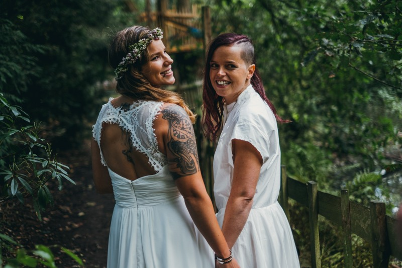Video: trouw Sofie &Zoë